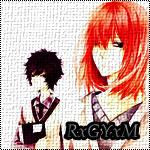 Профиль RxGYxM