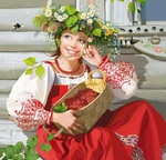 Профиль Malinka-Galinka