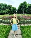 Профиль girl-mashka