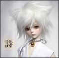 Профиль White_Kitsune