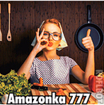 Профиль Amazonka_777