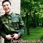 Профиль Denis_Beresnev