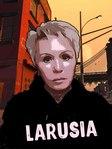 Профиль Larusia