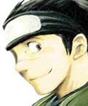 Профиль Iruka-sensei