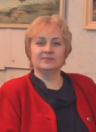 Профиль ElenaTiur