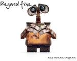 Профиль Regard_fixe