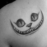 Профиль cheshire_cat-