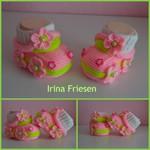 Профиль Irinka_Friesen