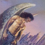 Профиль ANGEL-XRANITELb