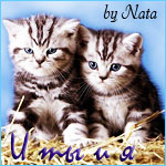 Профиль By_Nata