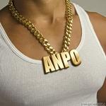 Профиль AnPo