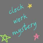Профиль ClockWorkMystery