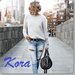 Профиль Kora_flame