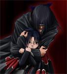 Профиль Uchiha_Sasuke_666