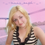 Профиль -_-sunny_angel-_-
