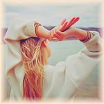 Профиль Ветреная_блондинка
