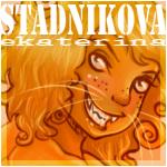 Профиль Stadnikova_Ekaterina