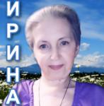 Профиль irinushka_-_oren