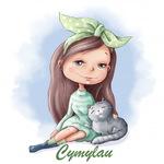 Профиль Cymylau