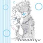 Профиль Ananasya
