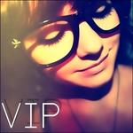 Профиль VIP-person
