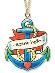 Профиль -scene_hair-