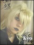Профиль --Kyo--