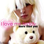 Профиль True_Wild_Blond