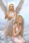 Профиль АнгелЮК