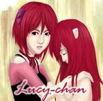 Профиль Lucy-chan