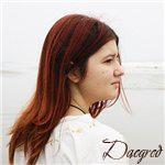 Профиль Daegred