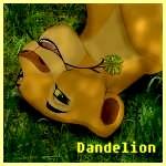 Профиль -Dandelion-