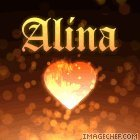 Профиль UAlina