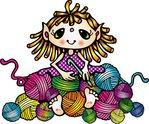 Профиль Ирина-ажур