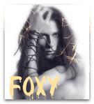 Профиль ----FOXY----