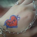 Профиль I_love_Zhenis