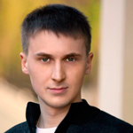 Профиль Victor_Skea