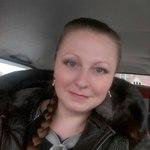 Профиль frau_baxareva