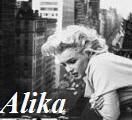 Профиль Alika