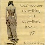 Профиль Diamond_Baby