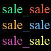 Профиль sale_shop_sale