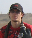 Профиль Александр_Ильясов