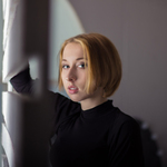 Профиль Мелена_Харбер