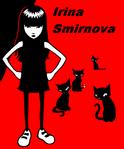Профиль Ирина_Смирнова