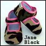Профиль Jane_Black