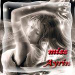 Профиль miss_Ayrin