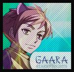 Профиль __Sabaku_no_Gaara__