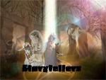 Профиль Storytellers