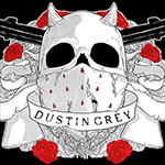 Профиль Dustin_Grey