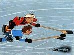 Профиль hockeyblog